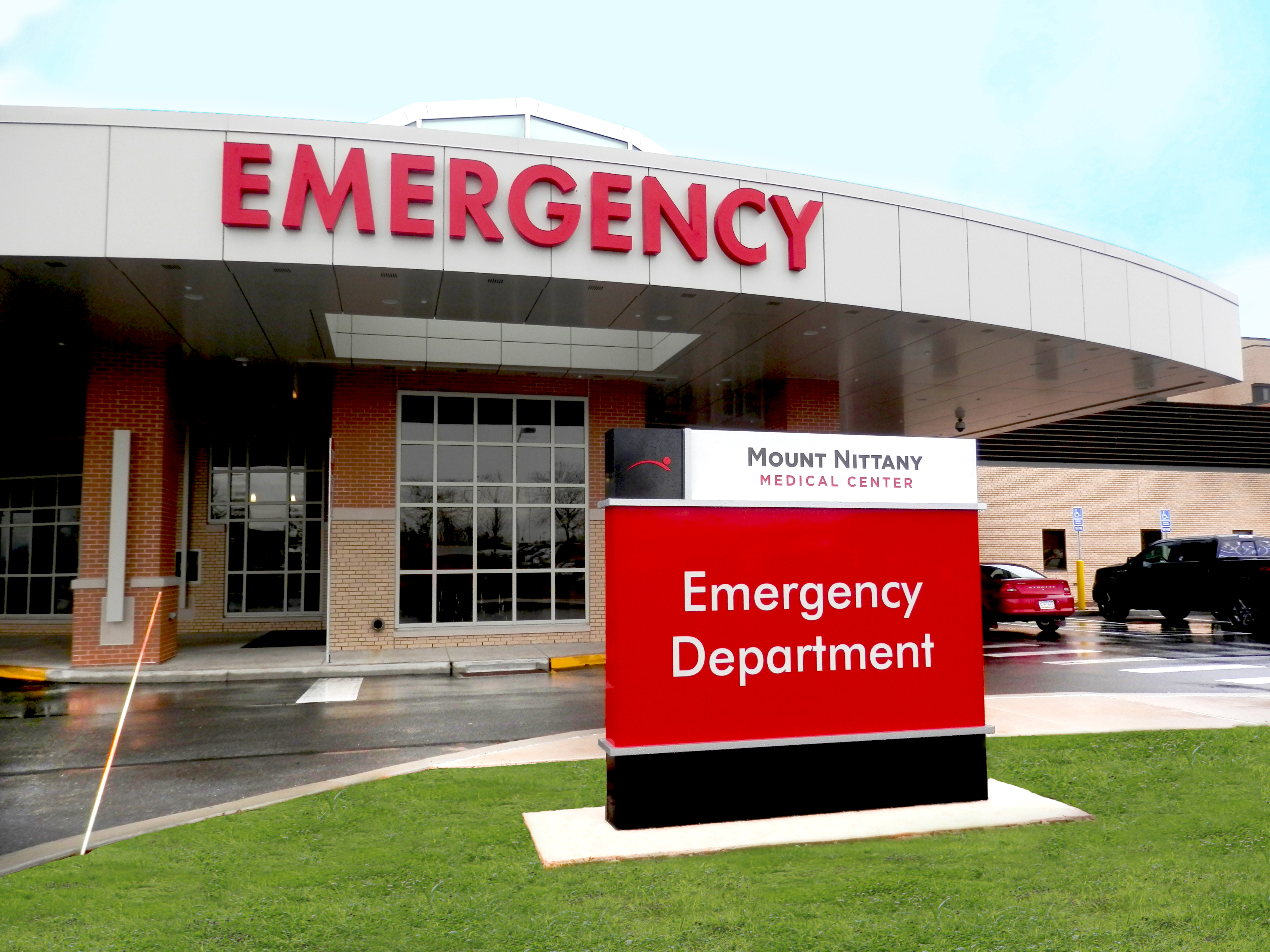 Mount Nittany Medical Center Emergency Department
