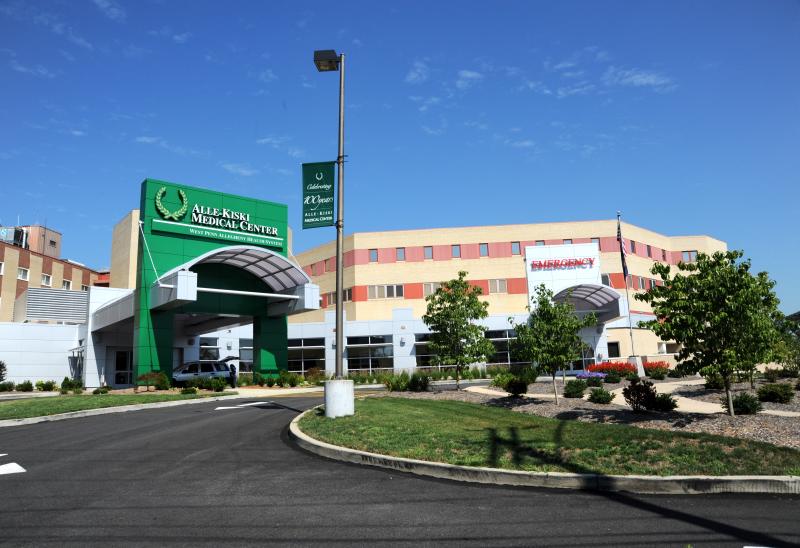 Alle-Kiski Medical Center
