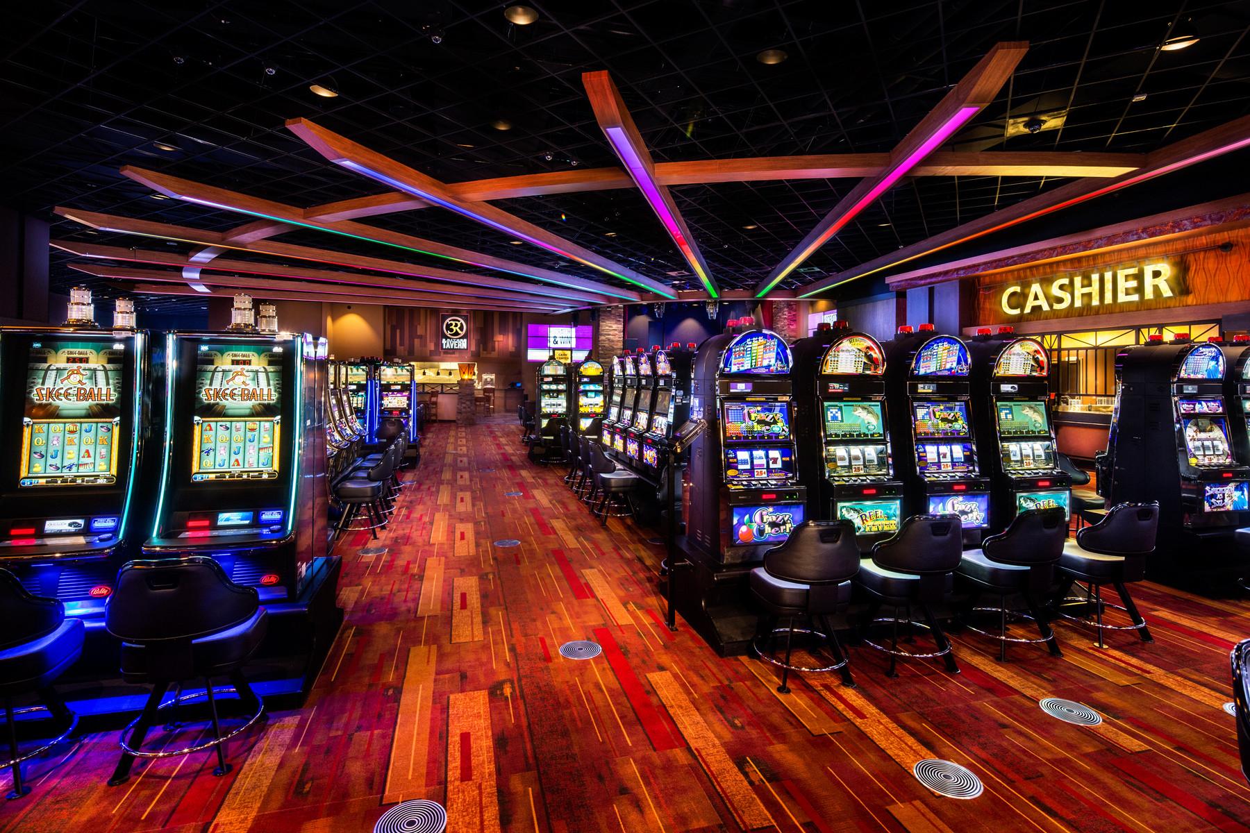 Three rivers casino  hotel 12
