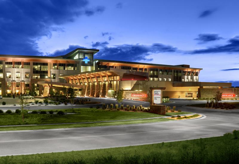 Castle Rock Adventist Health Center