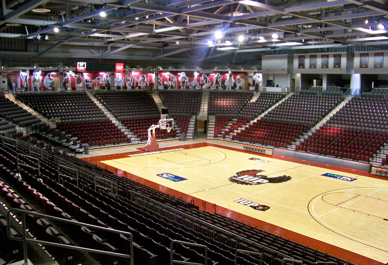 IUP Kovalchick Convention & Athletic Center
