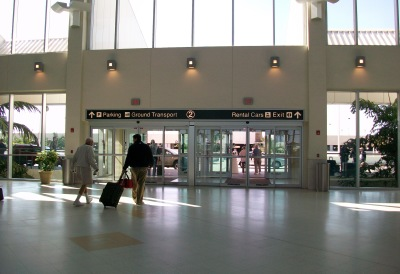 Southwest FL International Airport