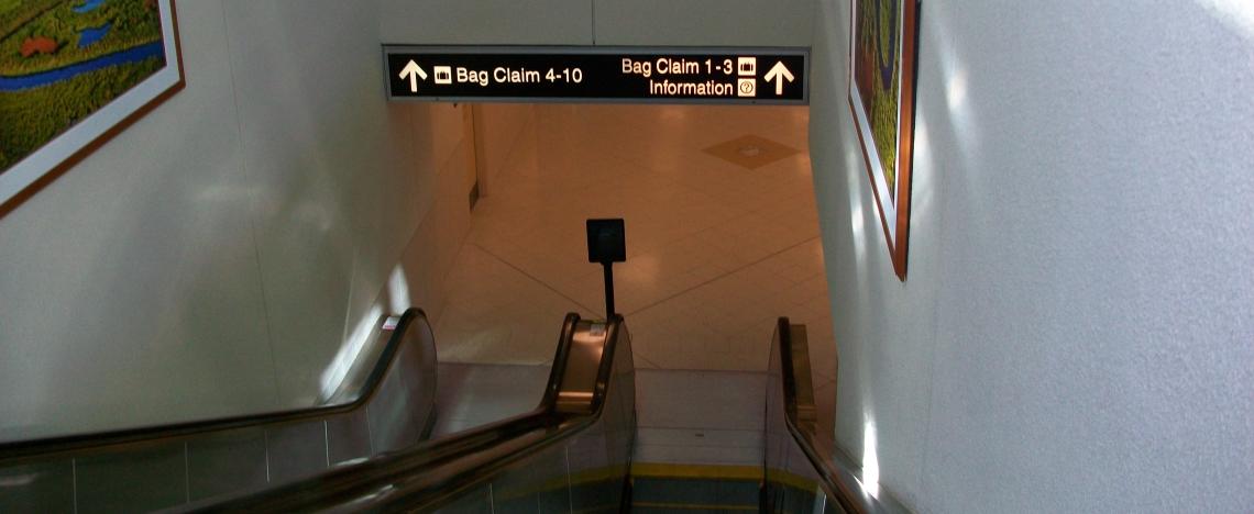 Southwest FL International Airport