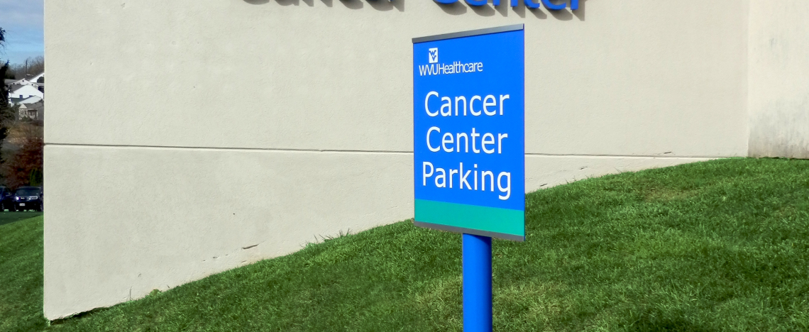 WVU Healthcare - Fairmont Regional Cancer Center