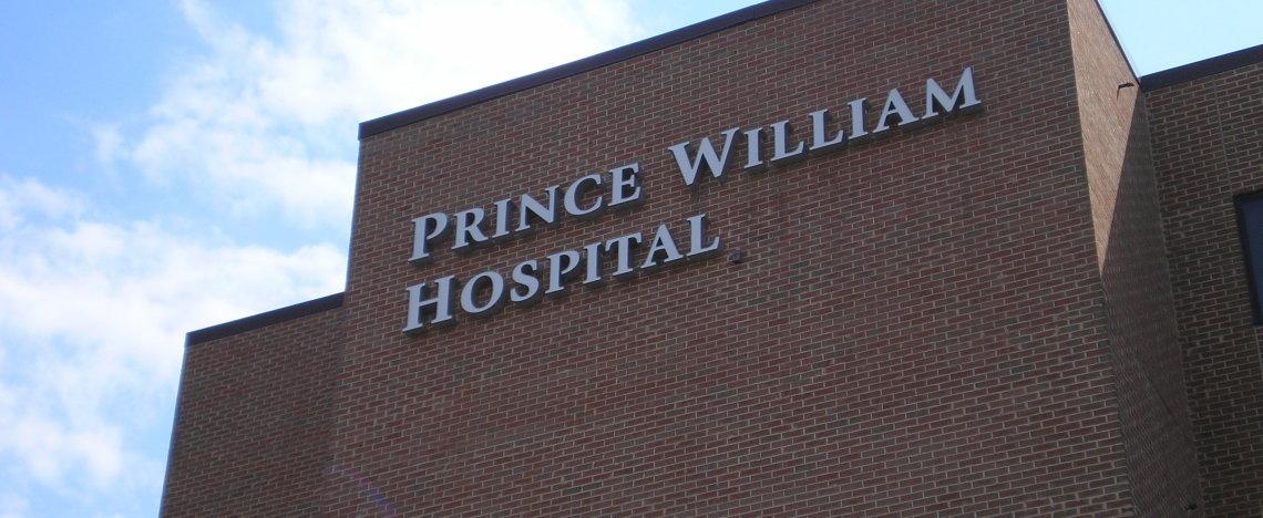 Prince William Hospital