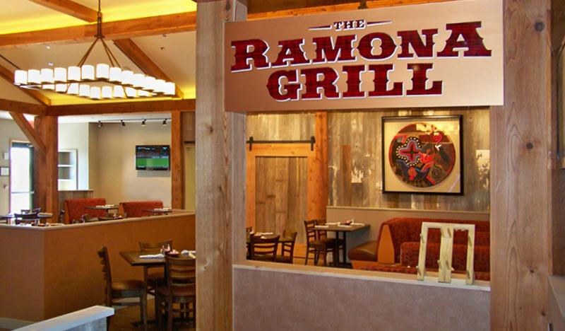Ramona Casino