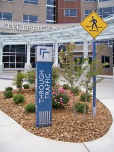Cookeville Regional Medical Center Directional