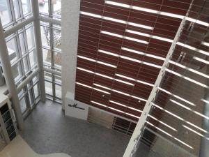 Castle Rock Adventist Health Campus Lobby