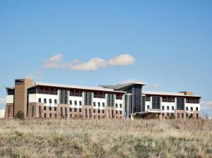 Castle Rock Adventist Health Campus